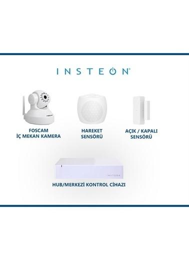 Insteon Akıllı Ev Fırsat Paketi  Renkli